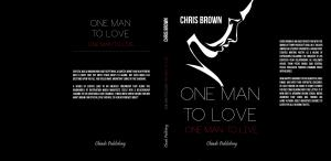 One Man to Love, One Man to Live- Cover Design amended